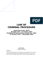 3-Law of Criminal Procedure (1)