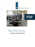 Cbi Myanmar Garment Sector Value Chain Analysis(1)