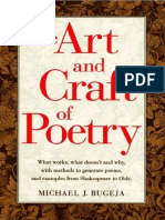 The Art Craft of Poetry