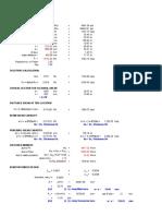 3.2.9 Pile Cap Beam Analogy