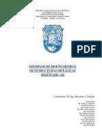 AISC 341 EJEMPLOS ESPAÑOL - La Universidad Del Zulia