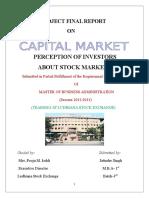 124743669 Capital Market