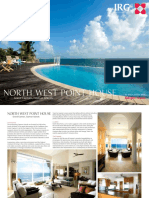 North West Point House Luxurious Residential Property for Sale in Grand Cayman
