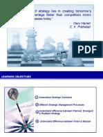 3L. Strategic Management Process