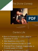 Dante Divine Comedy F 2009