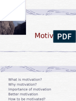 Motivation(1)