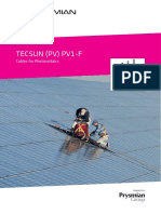 TECSUN-PV-PV1-F