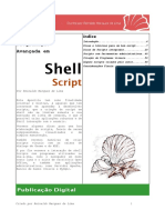 programação Avancada Em Shell Script