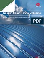 Kalzip_SolarSystems