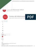 CSJN - Coparticipación