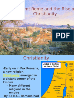 standard 6 68 powerpoint rise of christianity in rome