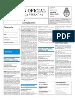 Boletín Oficial - 2016-03-11 - 3º Sección