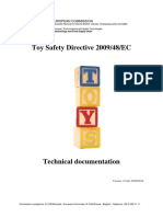 Technical Documentation Guide en Version 1-5
