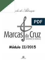 Apostila Módulo II - 2015