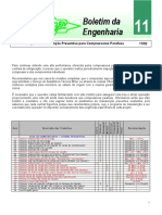 Be11_Recomendação de Manutenção Preventiva Para Compressores Parafuso