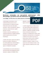 Abstract Fibromialgia e Trattamento Osteopatico_Baggi_IT_EN