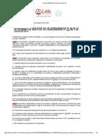 Decreto 40405 2015 de Rio de Janeiro RJ