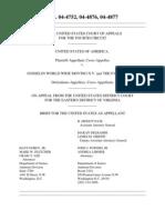 US Department of Justice Antitrust Case Brief - 01344-206641