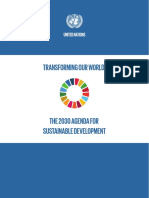 21252030 Agenda for Sustainable Development Web