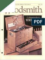 Woodsmith - 085