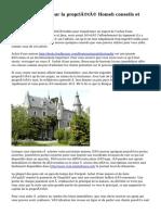 Sur le marché pour la propriété Homeh conseils et Concepts