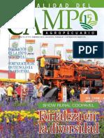 Campo - Año 15 - Numero 176 - Febrero 2016 - Paraguay - Portalguarani