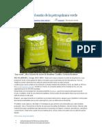 Biopolímeros