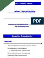 SD Conceitos Introdutorios