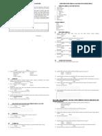 Kuisioner 1 Data Umum LDF