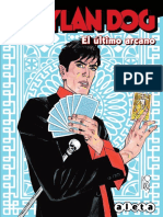 Dylan Dog 6 (vol. 3)