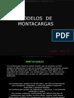 Curso Modelos Tipos Montacargas Electricos Combustion Neumaticos Carretillas Elevadoras Paltaformas