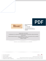 La globalización en las relaciones internacionales_ Actores internacionales y sistema internacional.pdf