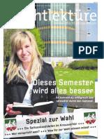 pflichtlektuere Bochum 3-2010
