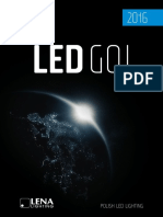 Lena Lighting Catalogue Led Go2016 En
