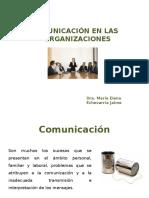 SEMANA 1 Comunicacion