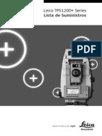 Leica Manuales Tecnicos