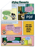 phys  sci  classifying elements comic