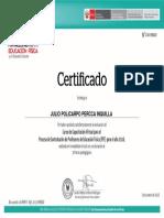 Certifica Do