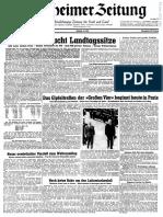 PZ vom 16.05.1960 Seite 1 (1)