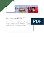 Tomado de Publicación de PDVSA