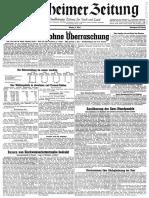 Titelseiten von 1956 bis 2011