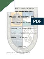 Sistema Legal de Unidades de Medida Del Perú