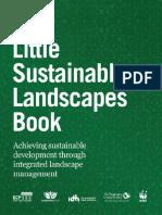 GCP Little Sustainable Landscapes Book DEC15