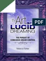 The Art of Lucid Dreaming v2