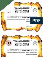 DILPOMAS