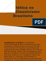 Neoclassicismo Brasileiro