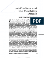 the transition from fordism to post Fw taylor vs henry ford whats the difference between taylorism and fordism.