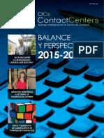 Revista ContactCenters 77
