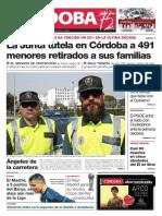 Diario Córdoba 22/02/2016