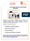 North Yorkshire Self Advocacy Newsletter 3